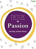 Detox Trading Super Passion Blend