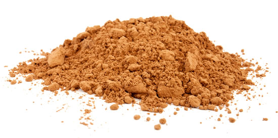 Organic Cocoa Powder - from Detox Trading Superfoods
