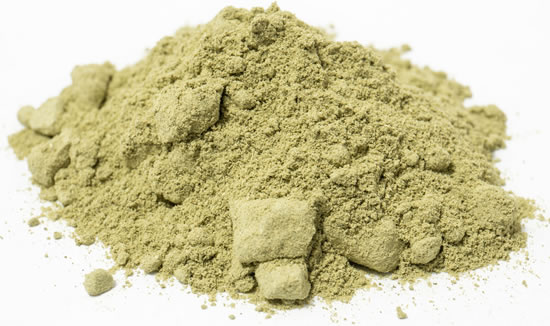 Passion Flower Powder - from Detox Trading Superfoods