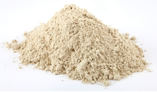Organic Maca Powder  - from Detox Trading Superfoods
