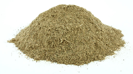 Organic Bramhi Powder - from Detox Trading Superfoods