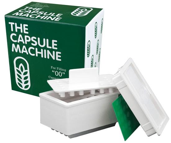 best capsule machine