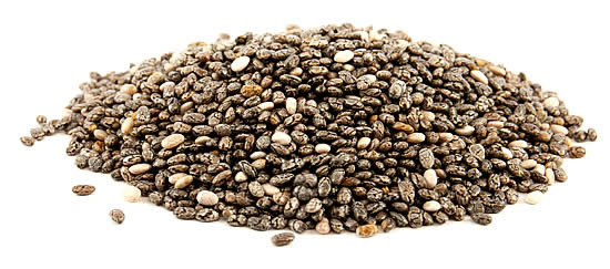 Chia Seeds - from Detox Trading Superfoods