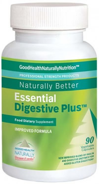Essential Digestive Plus™ from Detox Trading