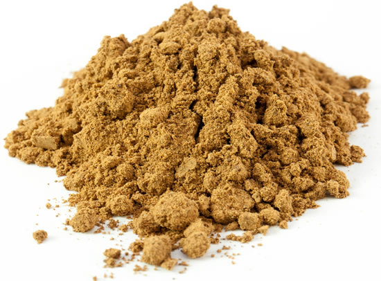 Organic Guarana Powder - from Detox Trading Superfoods