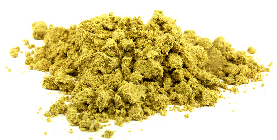 Hemp Protein Powder - from Detox Trading Superfoods