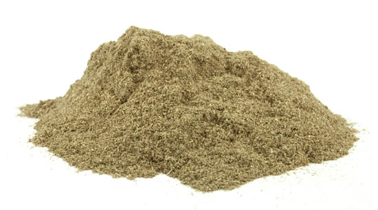 Organic Horny Goats Weed Powder - from Detox Trading Superfoods