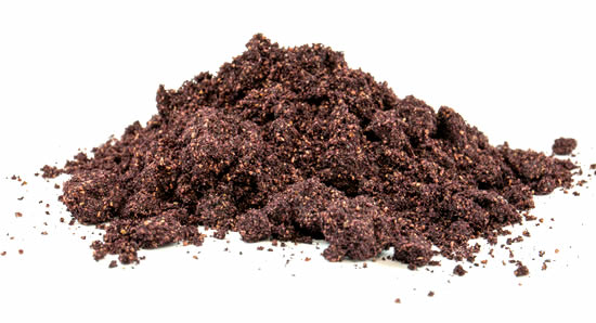 Organic Freeze-Dried Acai Powder - from Detox Trading Superfoods