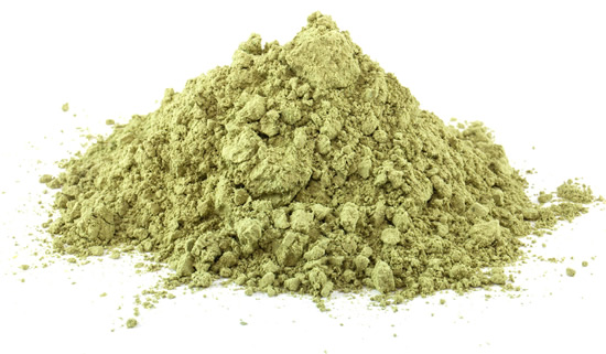 Organic Neem Powder - from Detox Trading Superfoods