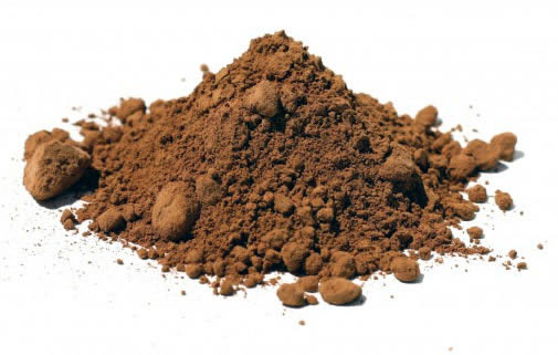 Organic Raw Carob Powder - from Detox Trading Superfoods