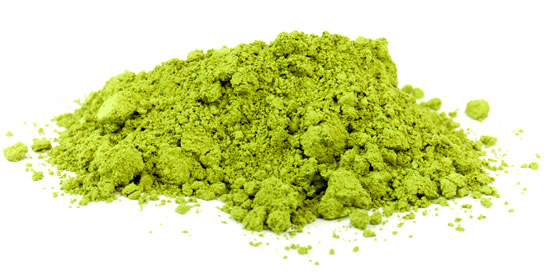 Premium Organic Ceremonial Grade Matcha Green Tea Powder from Detox Trading Superfoods