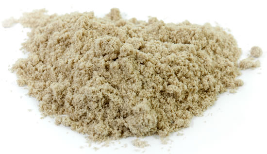Organic Sunflower Protein Powder - from Detox Trading Superfoods